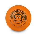 Faszienball Mini - Lacrosse Ball Mini von Captain Lax