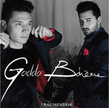 Gadda Bohème - Traumfabrik (Audio CD)