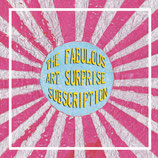 fabulous art surprise subscription 1/2