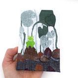 Artwork Frog