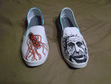Custom Designed Shoes
