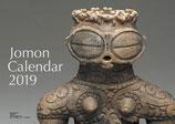 縄文カレンダー  2019