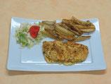 Omelette / frites