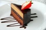 Dessert du jour