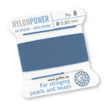 Griffin Nylon Power Perlfaden