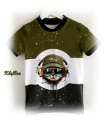 Shirt Cool Cat