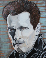Arnold Schwarzenegger zum 70.