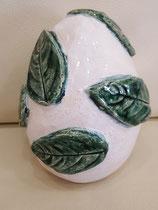 Keramikei Blätter