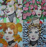4 Jahreszeiten Grace Kelly