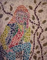 Mosaikbild Frühlingsgefühle