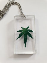 Anhänger Cannabis