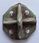 Keramikanhänger antik 2