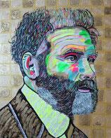 Gustav Klimt / wild serie