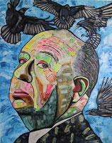 Alfred Hitchcock /Die Vögel