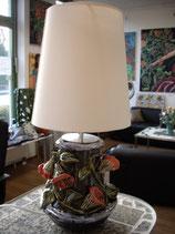 Lampe Trompetenblumen