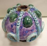 Keramikvase kugel