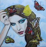 Miss butterfly 2