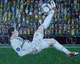 Ronaldo/Fallrückzieher