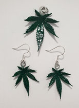 Kollektion Cannabis