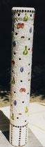 Mosaiksäule Obst