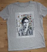 T-shirt mit Aufdruck 40x28 cm