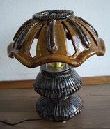 Lampe Cognac