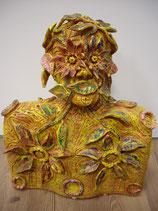 Flowerman h-50 cm