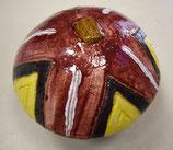 Keramikpilz  d-15 cm