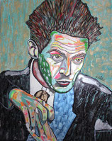 Egon Schiele / wild serie