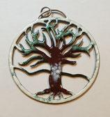 Anhänger Baum