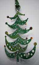 Baumanhänger Weihnachtsbaum