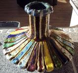 Keramikvase colors