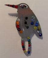 Brosche Bird 2