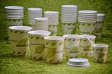 ÖKO Warmgetränkebecher 240 ml