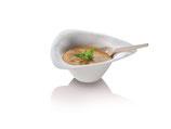 Trigon Bowl 600 ml, 21.1 x 20.4 cm, 6.6 cm tief