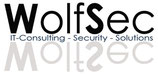 WolfSec - Sofort-Hilfe