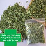 04.Hoja pura de Moringa Vitalmor Ecológica (100 gr.) para infusiones