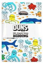 Bettwäsche Unterwasserwelt von DUNS