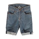 Coole helle Jeans-Shorts von Maxomorra
