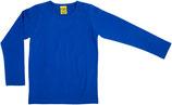 Toller Uni Pulli in sattem Blau von DUNS bis Grösse 146/152