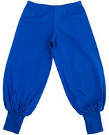 Baggy Pants in Blau von DUNS