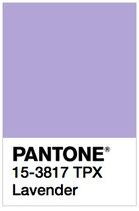 Baggy Pants in Lavendel von DUNS