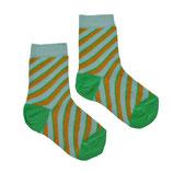 NEU: Socken mit Streifen von Baba