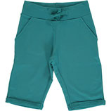 Coole Shorts in Petrol von Maxomorra