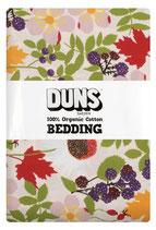 NEU: Bettwäsche mit Blumen von DUNS