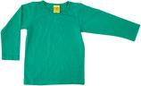 NEU: Toller Uni Pulli in Pfeffer-Grün von DUNS