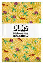 Bettwäsche mit Kleeblüten von DUNS