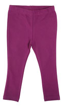 Leggings uni Hyacinth Violet More than a fling (DUNS)