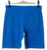 Shorts uni Blau von More than a fling (bis Grösse 158/164)