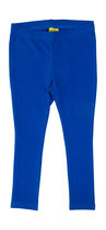 Leggings uni Blau More than a fling (DUNS)